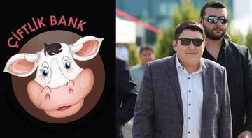 Bakanlık, Çiftlik Bank için suç duyurusunda bulundu