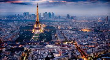 Paris için 5 farklı öneri