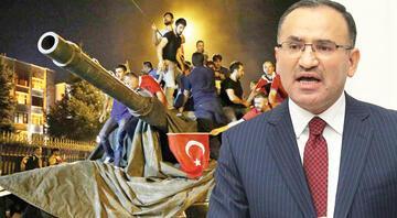 Türkiye'de bundan sonra darbe olduğunda vatandaş tankın önüne yatmayacak mı
