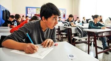 1367 okul sınavla öğrenci alacak