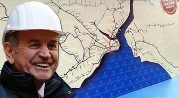 Kadir Topbaşın projeleri iptal edildi