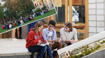 Hangi üniversiteler dünya sıralamasına girdi