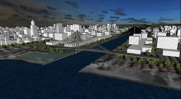 Kanal İstanbulun güzergâhı belli oldu
