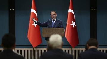 Bozdağ: Türkiye sabrının son noktasına geldi