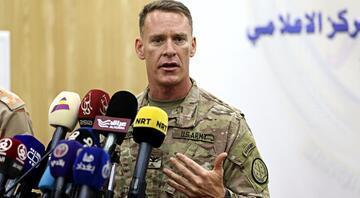'YPG'ye ordu' krizini başlatan açıklamayı yapan Ryan Dillon'dan yeni açıklama