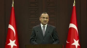 Hükümetten Zeytin Dalı harekatı açıklaması
