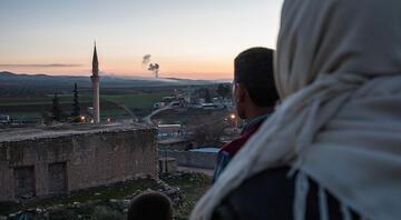 TSK açıkladı PYD/PKK sivilleri canlı kalkan olarak kullanıyor