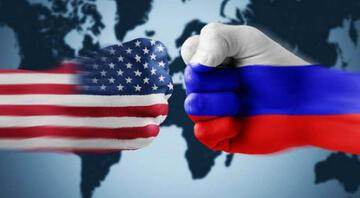 Rusyadan ABDye çok sert tepki: Suriyedeki provokatif adımlar...