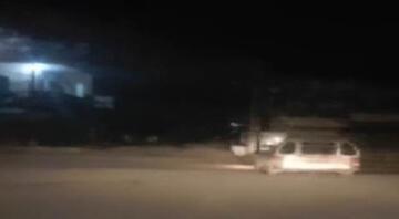 Afrin'in içinden ilk görüntüler geldi