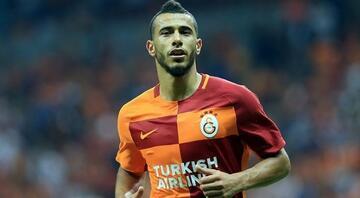 Galatasarayda Ndiayeden sonra Belhandaya da talip var