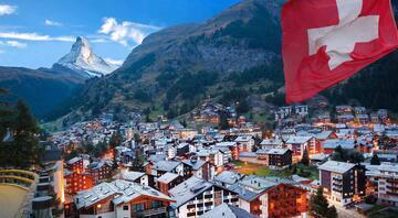 Dünyanın en mutlu ülkesi: İsviçre