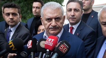 Erdoğan, helikopterin düştüğünü açıkladı, Başbakan acı haberi verdi: 2 şehit