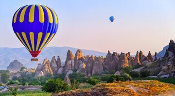 Bir günlüğüne gidebileceğiniz 8 tatil yeri