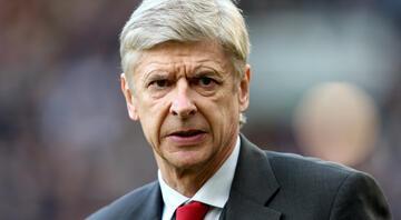 Arsene Wenger teklifi reddetti