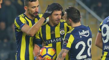 Valbuena istedi, Giuliano vermedi Penaltı...