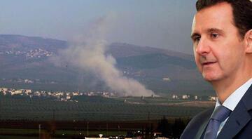 Ağar: Terör örgütü Esaddan medet umar hale geldi