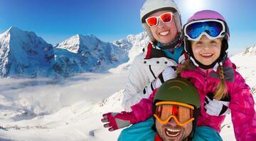 75 TLye yurt içinde kar tatili turu Bu fırsat kaçmaz...