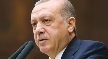 Erdoğan: Bunların affı olmaz