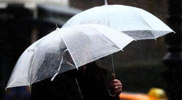 Bakan Eroğlu açıkladı: Salı günü Türkiye'nin tamamında yağış var