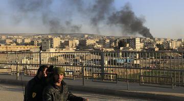 BMden flaş Afrin açıklaması: YPG engel oluyor