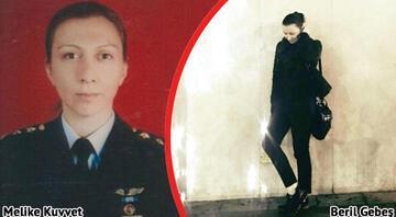 Kimlikleri belli oldu Türk Hava Kuvvetlerinin ilk kadın pilotlarından biriydi