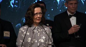 Gina Haspel ABD tarihinde ilk kadın CIA direktörü oldu