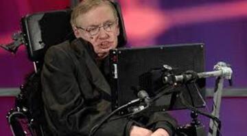 Stephen Hawking hayatını kaybetti Stephen Hawking kimdir