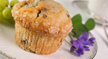 Kinoa muffin tarifi