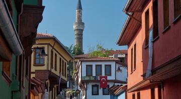 Size Parisi vadeden şehir: Eskişehir