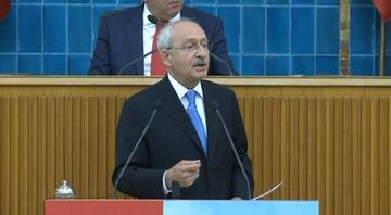 Kılıçdaroğlundan erken seçim hakkında ilk yorum