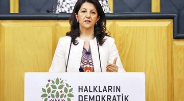 HDP: Hodri meydan