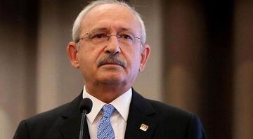Kılıçdaroğlundan erken seçim ile ilgili ilk açıklama