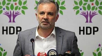HDPden erken seçim açıklaması