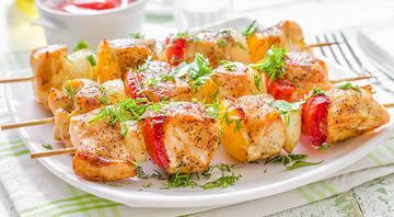 Patatesli hindi şiş tarifi