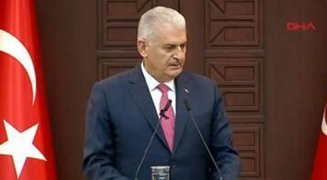 Başbakan Yıldırım: Önemli kararlar aldık