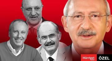 Kılıçdaroğlu'nun aklındaki aday