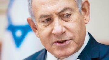 Tel Aviv-Tahran hattında yüksek gerilim: İrana açık tehdit