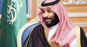 Suudi Veliaht Prensi nerede Müthiş iddia...