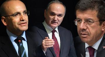 AK Parti milletvekili aday listesinde kimler yok İşte o isimler...