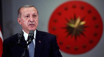 Erdoğandan kur açıklaması: Üstesinden gelemeyeceğimiz bir durum yok