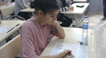 Öğrenciler LGS'yi yorumladı: Sözel kolaydı, matematik zorladı