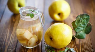 Sert kışların meyvesi ayvayı çok sevenler için salatadan tatlıya tarifler