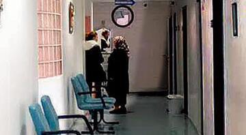 Acildeki doktorların yüzde 78'i şiddet mağduru