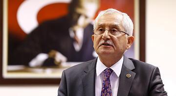 YSK Başkanı Güven: Erdoğan, oyların salt çoğunluğunu aldı