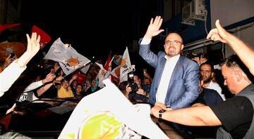 Çanakkalede 4 milletvekilini AK Parti ve CHP paylaştı