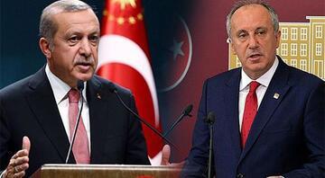 İzmirde Muharrem İnce en çok oyu Karşıyaka'dan, Erdoğan Kiraz'dan aldı