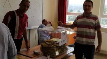 Sandık boykotunu bitiren Kuşu beldesi Erdoğan'a oy verdi