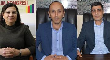 HDP, Hakkari'de 3 milletvekilinin tamamını aldı