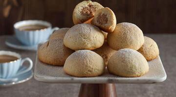 Kestaneli kurabiye tarifi