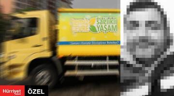 Çöp kamyoncularının eşcinsel ilişkisi belediyeyi karıştırdı